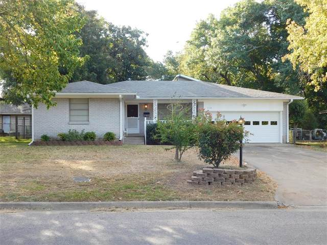 1118 W Mcgee, Sherman, TX 75092 (MLS #14453523) :: Potts Realty Group