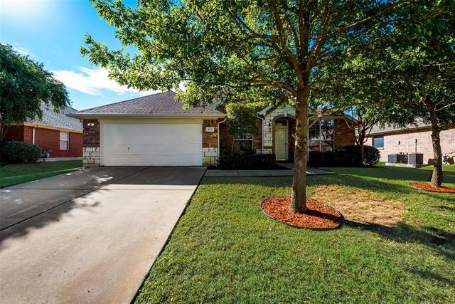 827 Duck Pond Drive, Grand Prairie, TX 75052 (MLS #14453533) :: Front Real Estate Co.
