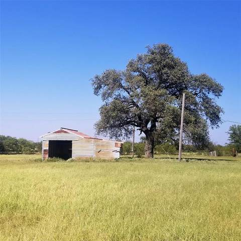 TR 2 County Road 416, Comanche, TX 76442 (MLS #14453574) :: The Kimberly Davis Group