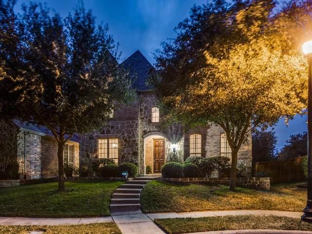 2147 Mccallum Drive, Allen, TX 75013 (MLS #14453578) :: Keller Williams Realty