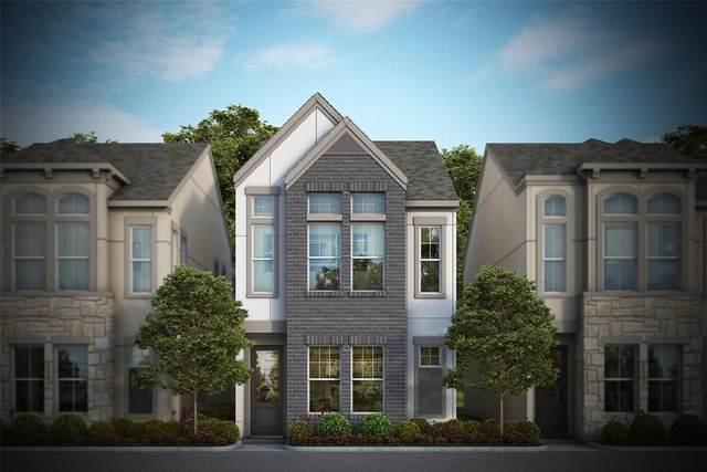 5313 Laurel Branch Drive, Dallas, TX 75209 (MLS #14453605) :: The Hornburg Real Estate Group