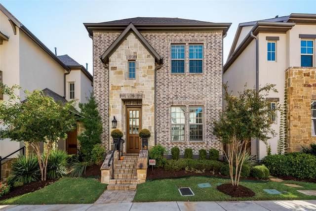 4862 Cloudcroft Lane, Irving, TX 75038 (MLS #14453607) :: The Mauelshagen Group