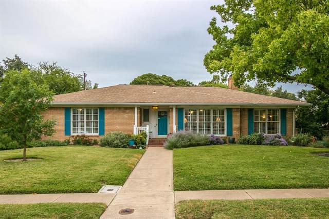 1227 Chippewa Drive, Richardson, TX 75080 (MLS #14453608) :: Potts Realty Group