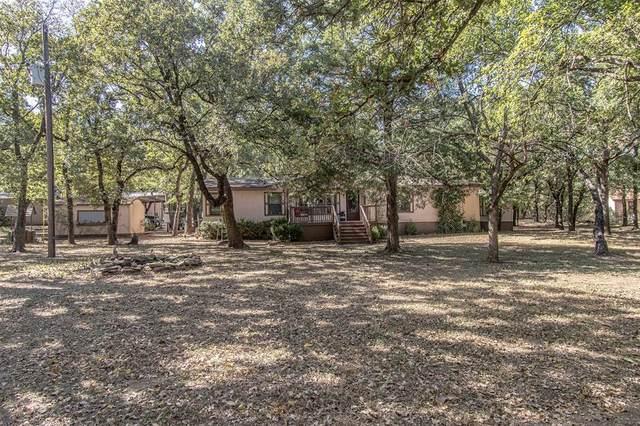 2636 Verde Court, Burleson, TX 76028 (MLS #14453628) :: The Mauelshagen Group