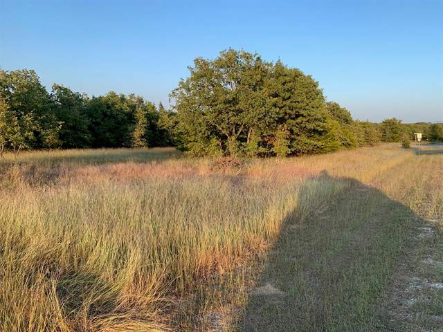 2 Lots Lake Ridge Boulevard, Sunset, TX 76270 (MLS #14453634) :: Trinity Premier Properties