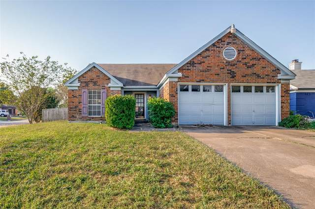 530 Myrtle Drive, Arlington, TX 76018 (MLS #14453739) :: The Mauelshagen Group