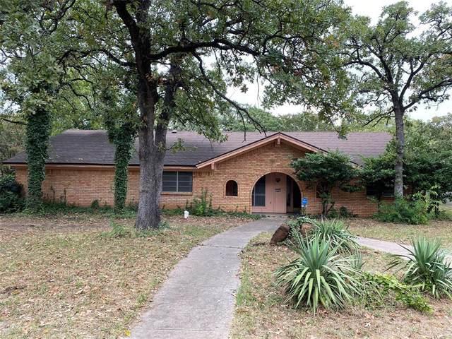 102 Shelmar Drive, Euless, TX 76039 (MLS #14453747) :: The Tierny Jordan Network