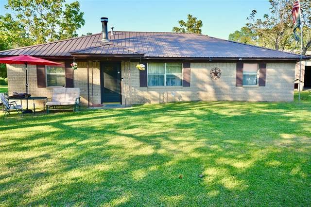 322 2nd Street Sw, Bogata, TX 75417 (MLS #14453762) :: The Paula Jones Team | RE/MAX of Abilene