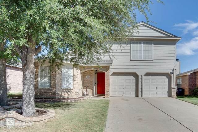 8716 Eaglestone Way, Fort Worth, TX 76244 (MLS #14453773) :: The Tierny Jordan Network