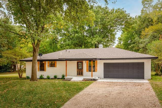1210 S Bridgefarmer Road, Lowry Crossing, TX 75069 (MLS #14453806) :: The Rhodes Team