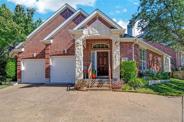 9106 Clearhurst Drive, Dallas, TX 75238 (MLS #14453827) :: The Tierny Jordan Network