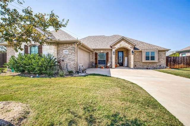 101 Wallace Drive, Ferris, TX 75125 (MLS #14453838) :: All Cities USA Realty
