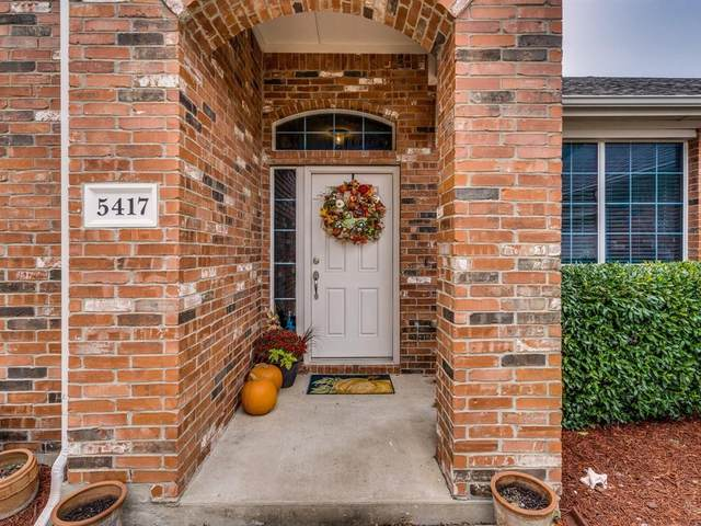 5417 Compassion Drive, Midlothian, TX 76065 (MLS #14453881) :: The Rhodes Team