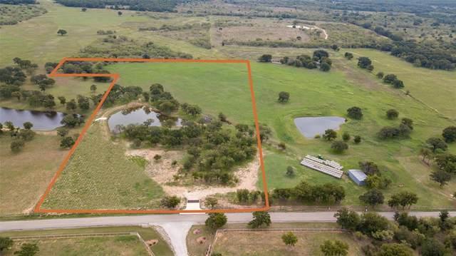 2223 Cool Junction Road, Millsap, TX 76066 (MLS #14453959) :: The Hornburg Real Estate Group
