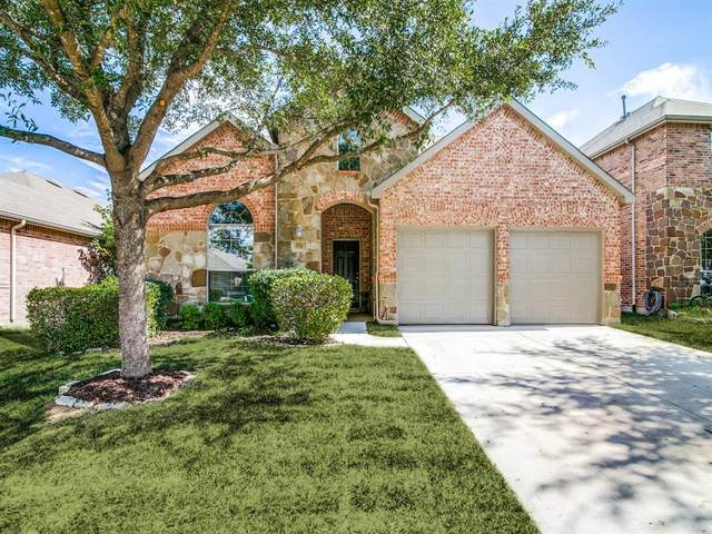 526 Hickory Lane, Fate, TX 75087 (MLS #14453987) :: RE/MAX Landmark