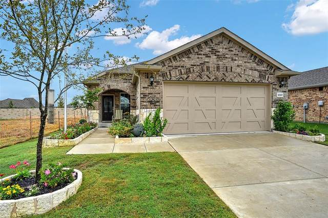 1020 Rough Hollow Drive, Mckinney, TX 75071 (MLS #14453994) :: Potts Realty Group