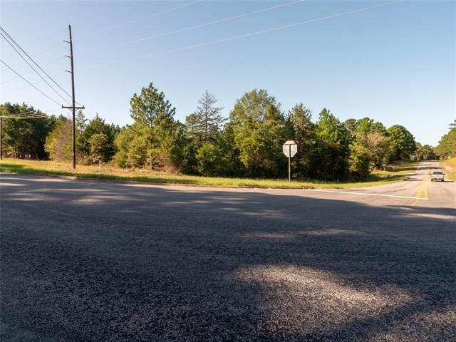 TBD Farm To Market 49, Winnsboro, TX 75755 (MLS #14453999) :: EXIT Realty Elite