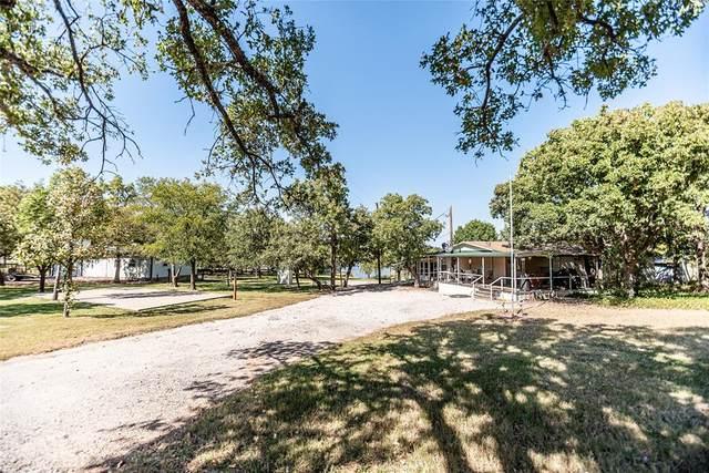 169 Casino Road, Nocona, TX 76255 (MLS #14454015) :: Real Estate By Design