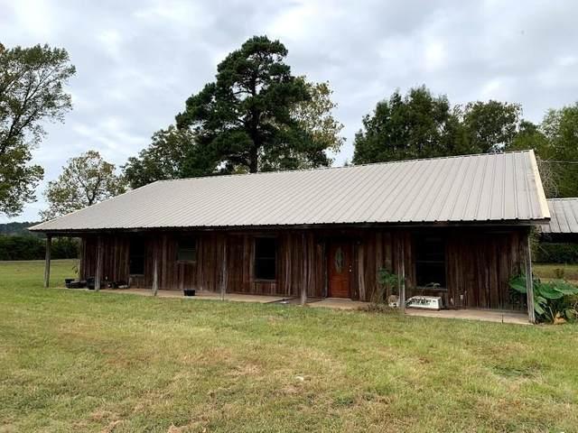 1527 State Hwy 315 E, Mount Enterprise, TX 75681 (MLS #14454019) :: The Kimberly Davis Group