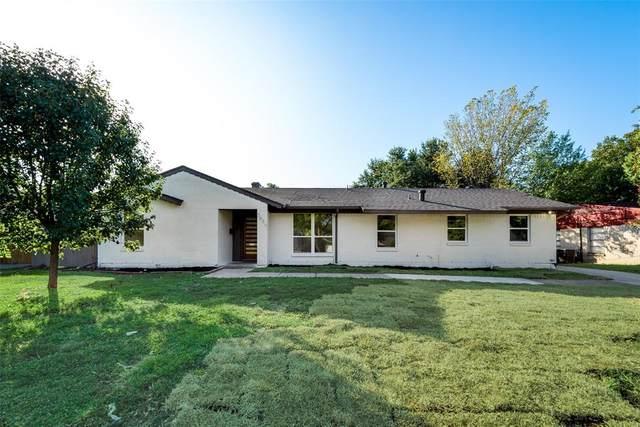 3436 Goldendale Drive, Farmers Branch, TX 75234 (MLS #14454022) :: NewHomePrograms.com LLC