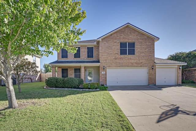 121 Gayleh Lane, Waxahachie, TX 75165 (MLS #14454046) :: The Kimberly Davis Group