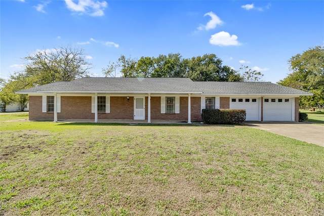 208 S Runnels Avenue, Streetman, TX 75859 (MLS #14454048) :: The Kimberly Davis Group