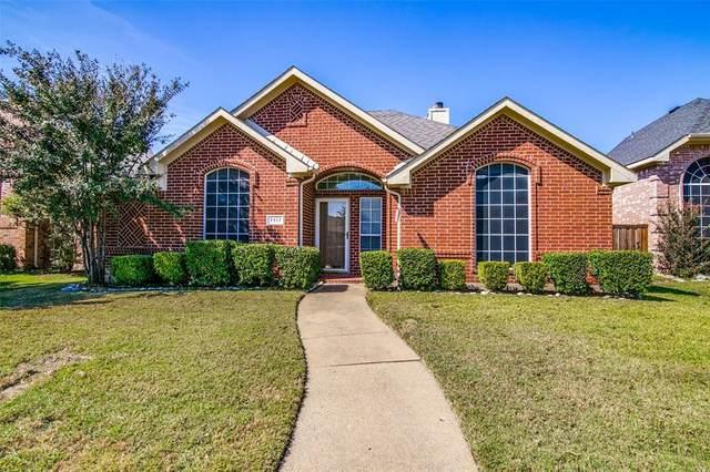 7117 Deerfield Drive, Rowlett, TX 75089 (MLS #14454049) :: The Good Home Team