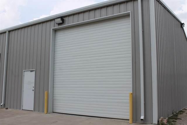 1689 Shawnee Road, Waxahachie, TX 75165 (MLS #14454082) :: Hargrove Realty Group