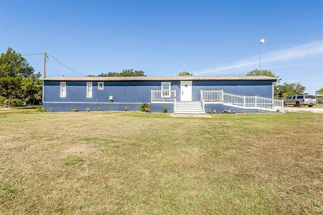 3913 Gary Street, Cleburne, TX 76031 (MLS #14454088) :: The Kimberly Davis Group