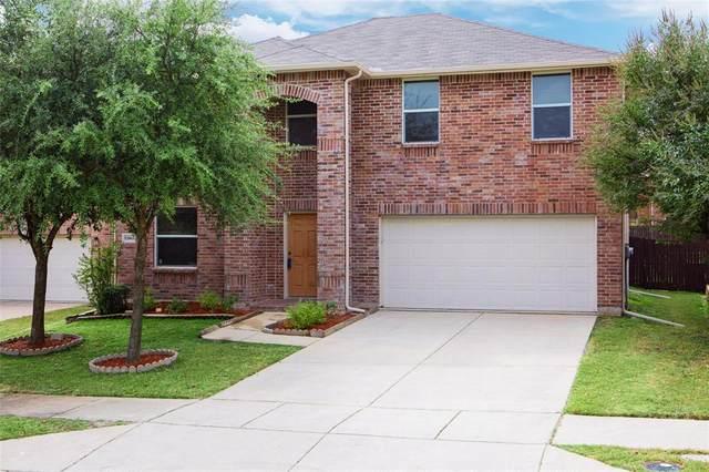 12863 Balez Drive, Frisco, TX 75035 (MLS #14454123) :: The Star Team | JP & Associates Realtors