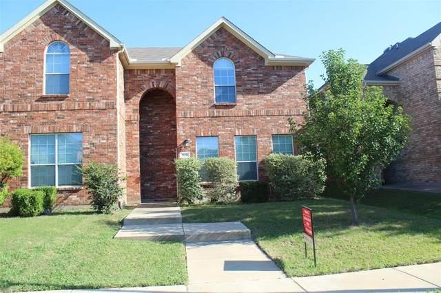 925 Jamie Drive, Grand Prairie, TX 75052 (MLS #14454139) :: Bray Real Estate Group
