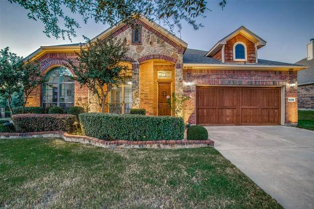 6739 Trailblazer Way, Dallas, TX 75236 (MLS #14454159) :: The Tierny Jordan Network