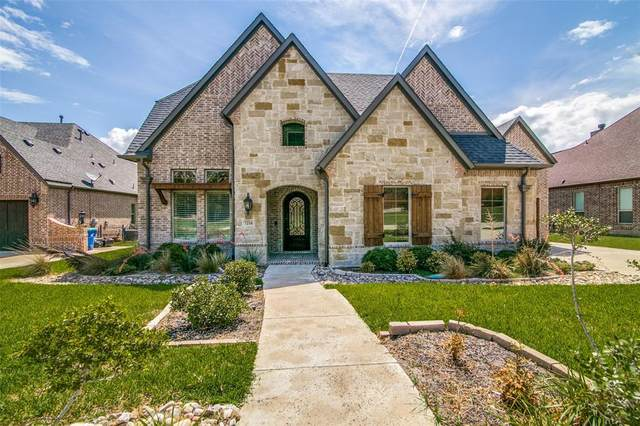7216 Cabott Cove, Rowlett, TX 75089 (MLS #14454164) :: The Mauelshagen Group