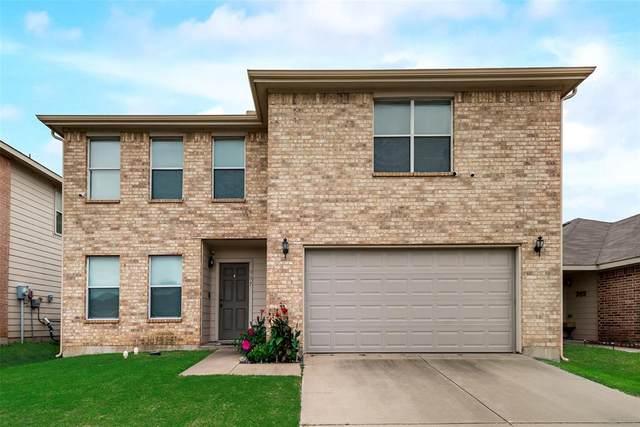 337 Dakota Ridge Drive, Fort Worth, TX 76134 (MLS #14454190) :: RE/MAX Pinnacle Group REALTORS