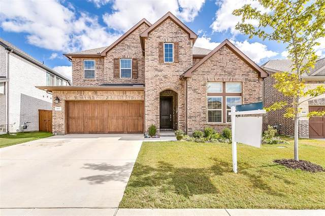 5577 Vaquero Road, Fort Worth, TX 76126 (MLS #14454207) :: The Paula Jones Team | RE/MAX of Abilene