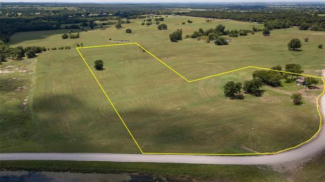 Lot 19 Jcr Road, Gainesville, TX 76240 (MLS #14454209) :: The Daniel Team