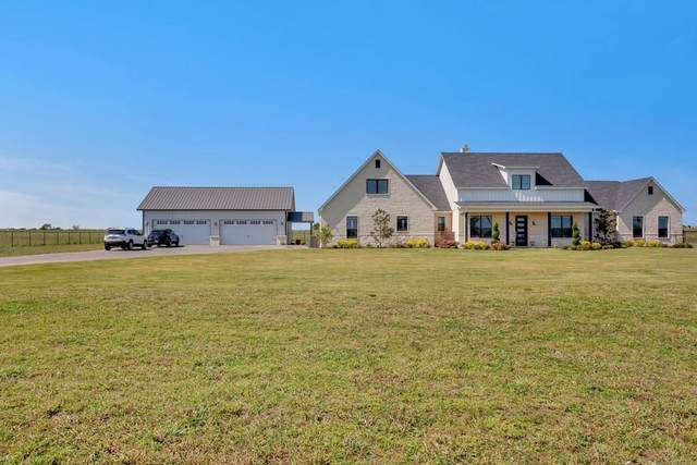 13339 Fm 2331, Godley, TX 76044 (MLS #14454214) :: The Mauelshagen Group