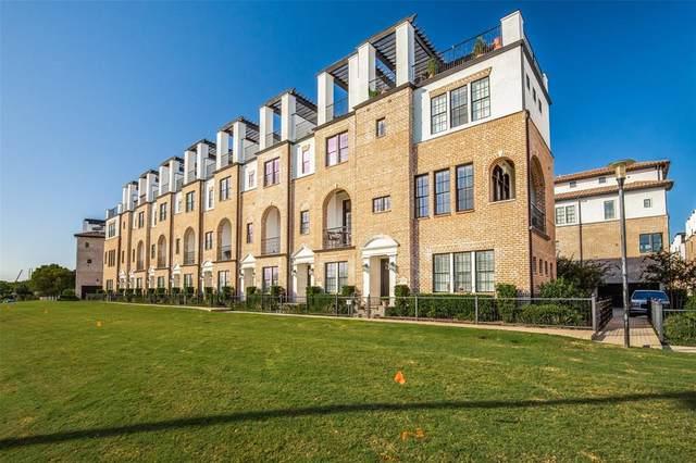 5224 Weiss Lane, Irving, TX 75039 (MLS #14454215) :: The Mauelshagen Group