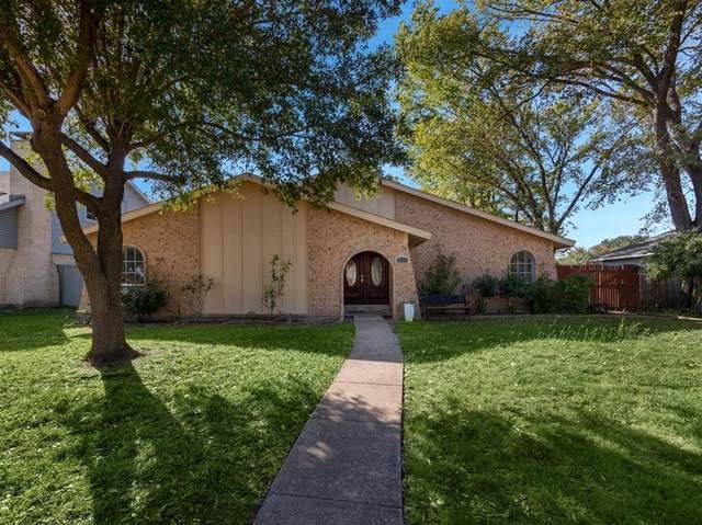 1515 N Yale Boulevard, Richardson, TX 75081 (MLS #14454228) :: The Mauelshagen Group