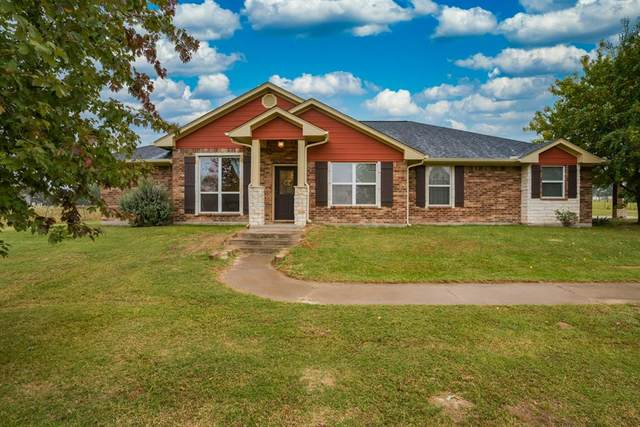 1039 County Road 1107, Sulphur Springs, TX 75482 (MLS #14454257) :: All Cities USA Realty
