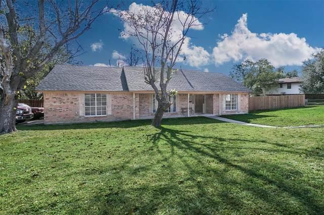 101 Golf View Circle, Weatherford, TX 76086 (MLS #14454260) :: The Kimberly Davis Group