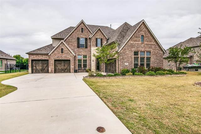 4413 Seney Drive, Rockwall, TX 75087 (MLS #14454276) :: The Kimberly Davis Group