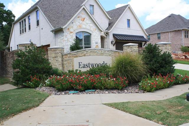 4382 Eastwoods Drive, Grapevine, TX 76051 (MLS #14454317) :: The Star Team | JP & Associates Realtors