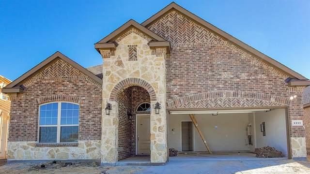 4111 Beamer Drive, Forney, TX 75126 (MLS #14454347) :: NewHomePrograms.com LLC