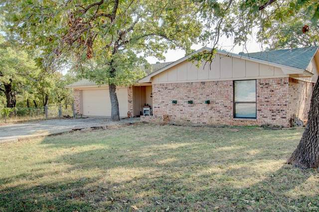 7707 Wolf Hollow, Millsap, TX 76066 (MLS #14454385) :: Keller Williams Realty