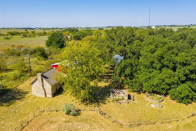 5286 County Road 337, Dublin, TX 76446 (MLS #14454386) :: The Kimberly Davis Group