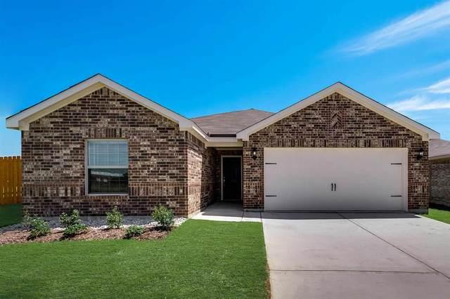 3100 Holstein Drive, Forney, TX 75126 (MLS #14454396) :: The Tierny Jordan Network