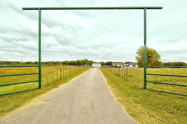 4035 Jewel Court, Granbury, TX 76048 (MLS #14454435) :: Robbins Real Estate Group