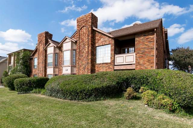 3434 Daniel Avenue E, University Park, TX 75205 (MLS #14454437) :: Robbins Real Estate Group