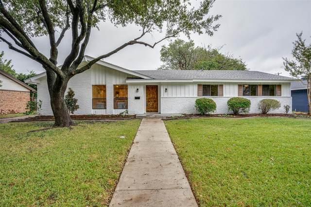 11012 Beauty Lane, Dallas, TX 75229 (MLS #14454462) :: RE/MAX Pinnacle Group REALTORS